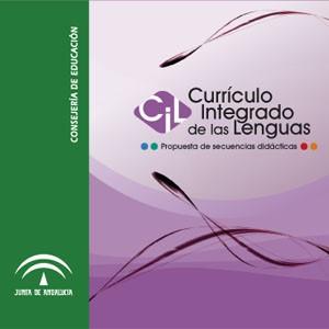 Currículum integrado das linguas. Materiais da Consejería de Educación de Andalucía