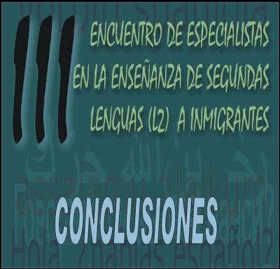 Publicadas as Conclusións de Granada